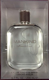 Kenneth Cole Mankind 6.7 Edt Sp