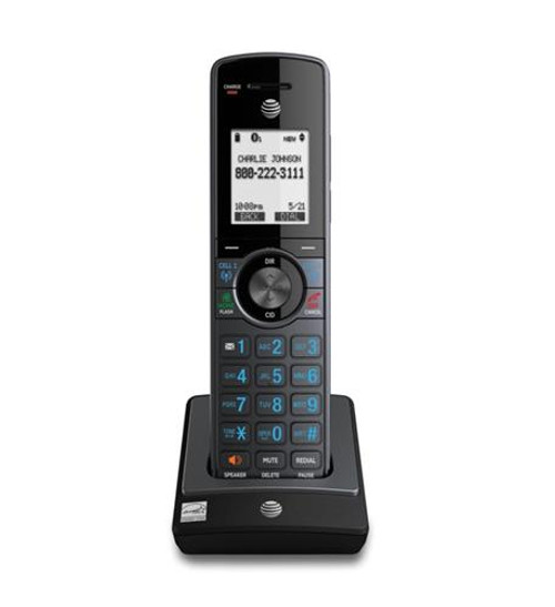 Accessory Handsets With Cid