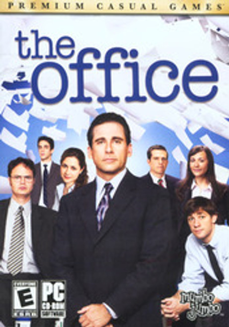 The Office Game For Windows Pc