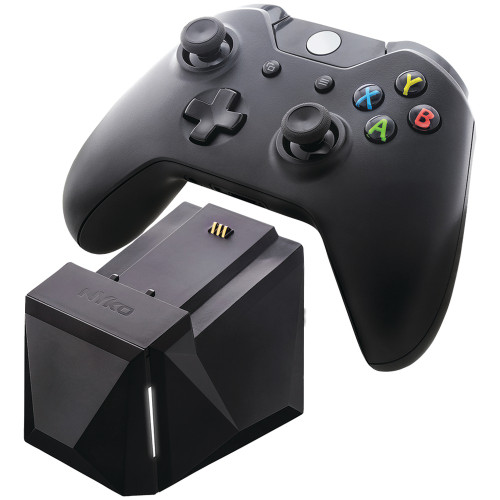 Nyko Technologies(r) 86130 Charge Block Solo For Xbox One(r)