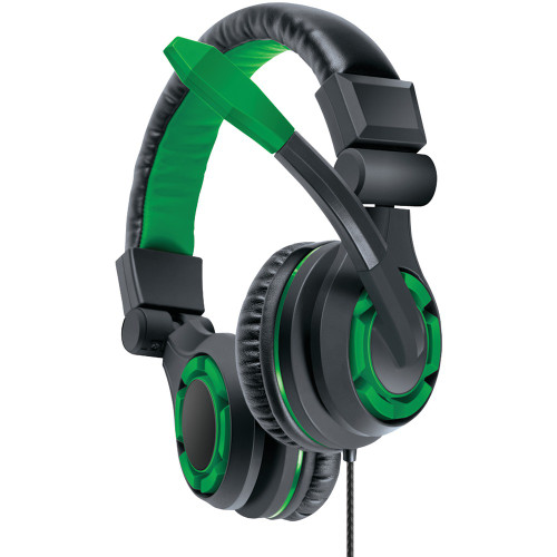Dreamgear Dgxb1-6615 Grx-340 Gaming Headset For Xbox One