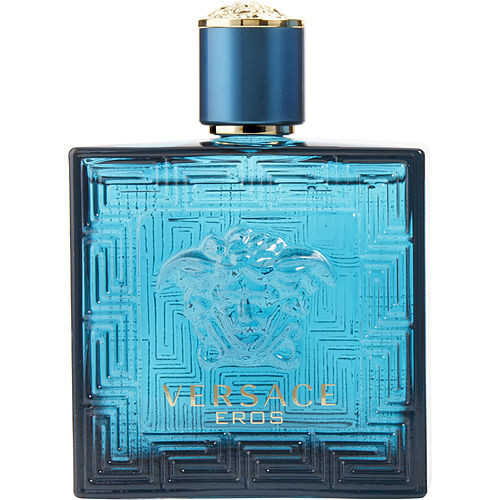 Versace Eros By Gianni Versace Aftershave 3.4 Oz