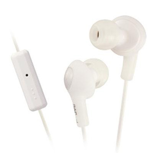Gumy Plus With Mic White