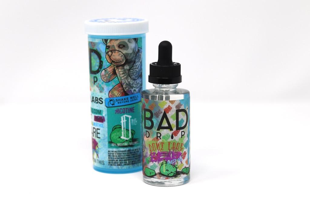 Don't Care Bear Iced Out - 60mL - Bad Drip Vape Juice