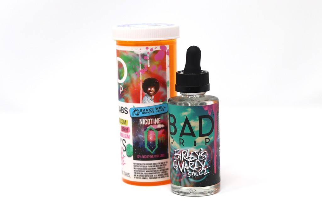 Farley Gnarley - 60mL - Bad Drip Vape Juice