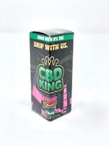 CBD King eJuice | Free Smoke Vape and Smoke Shop