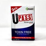Upass 3oz Synthetic Urine | Free Smoke Vape and Smoke Shop