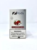 Strawberry Milk - EonSmoke Pods