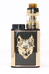 SnowWolf Mini Kit | Free Smoke Vape and Smoke Shop