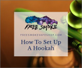 How To Set Up A Hookah