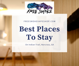 Best Inns and Lodges on Indian Trail, Norcross
