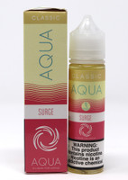 Aqua Cream Vape Juice - 60ml | Free Smoke Vape and Smoke Shop