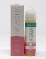 Sour Melon - 60mL - Aqua Fresh Vape Juice