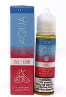 Aqua Ice Vape Juice - 60ml | Free Smoke Vape and Smoke Shop
