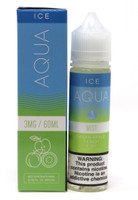 Mist - 60mL - Aqua Ice Vape Juice