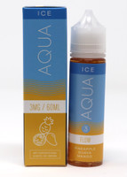 Flow - 60mL - Aqua Ice Vape Juice