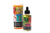 Don't Care Bear - 60mL - Bad Drip Vape Juice
