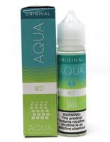 Mist - 60mL - Aqua Original Vape Juice
