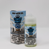 Batch - Candy King on Ice - 100mL