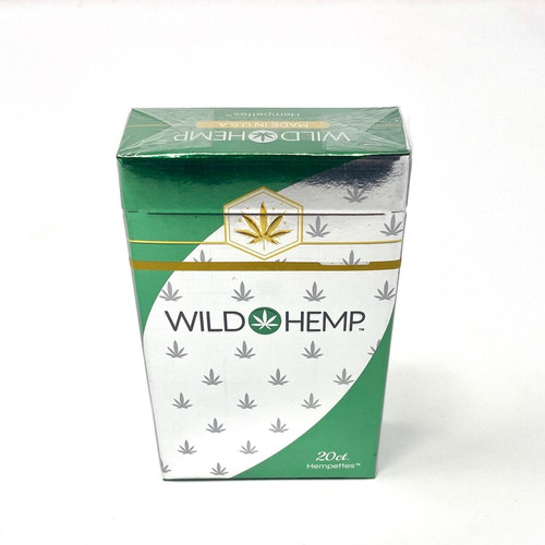 Wild Hemp CBD Cigarettes | Free Smoke Vape and Smoke Shop