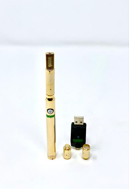 Ooze Slim Pen Twist Pro Vape Kit with USB Smarter Charger | Free Smoke Vape and Smoke Shop