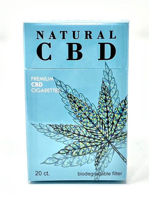 Natural CBD Cigarettes | Free Smoke Vape and Smoke Shop