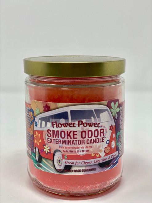Smoke Odor Exterminator Candle