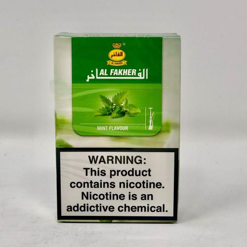 Mint - 50 grams - Al Fakher Hookah Tobacco
