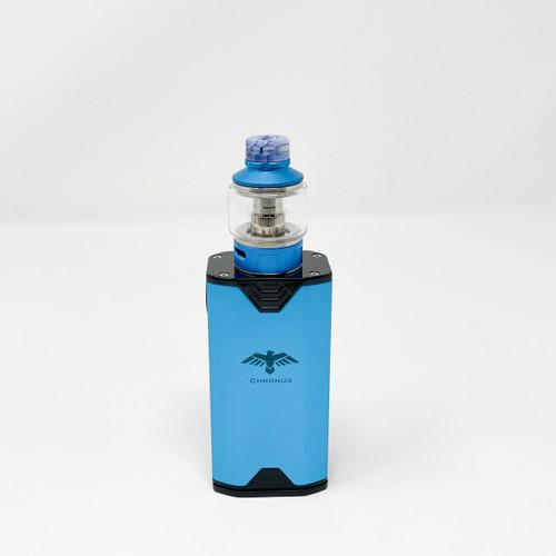 Sigelei Chronus Vape Kit - Blue