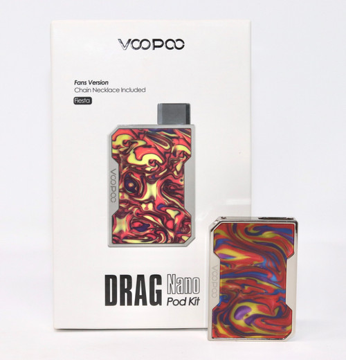 Voopoo Drag Nano Pod System