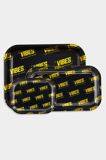 rolling trays, vibes, vibes rolling trays, signature metal