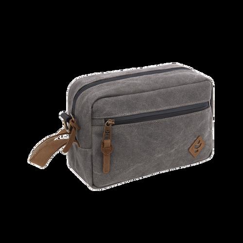 money bag, stash bag, small bag, stowaway bag, revelry, revelry stowaway, ash