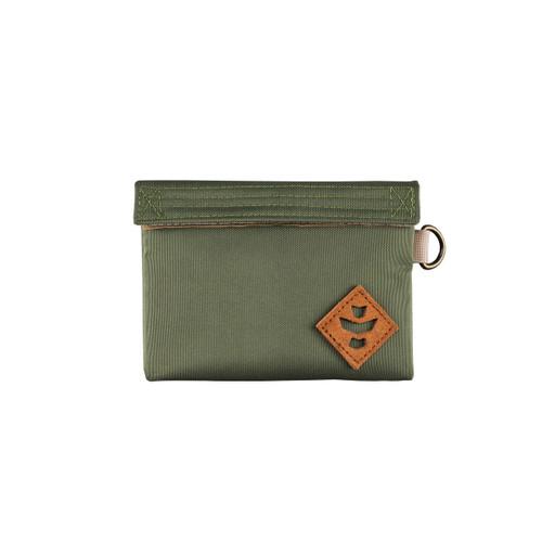 money bag, stash bag, small bag, revelry, revelry mini confidant