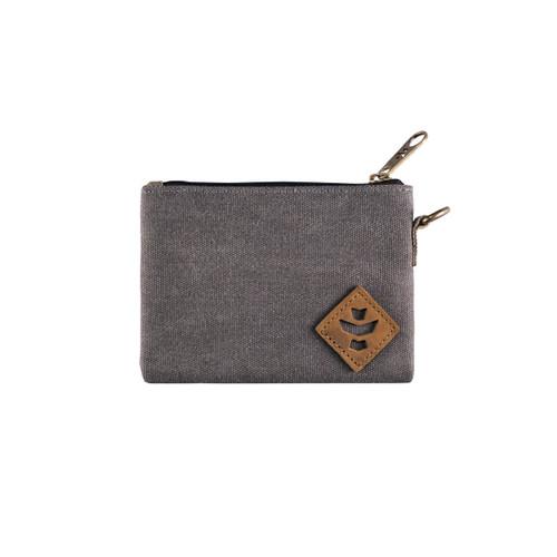 money bag, stash bag, small bag, revelry, revelry broker, mini broker