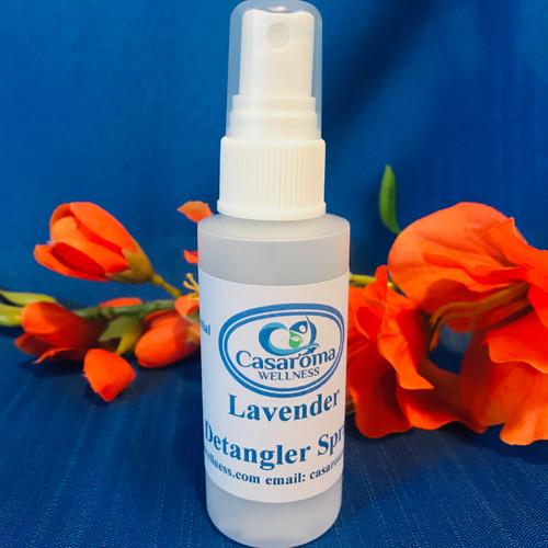 Lavender Detangler Spray