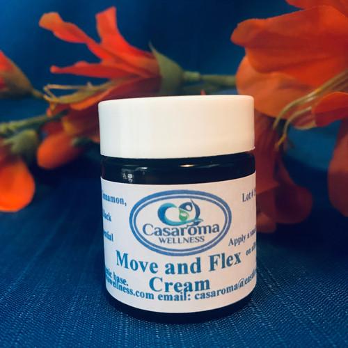 Move and Flex Cream
