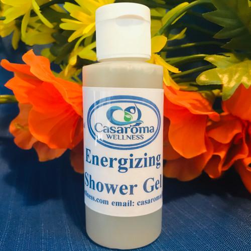 Energizing Shower Gel
