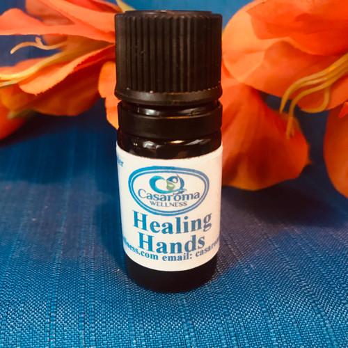 Healing Hands Blend