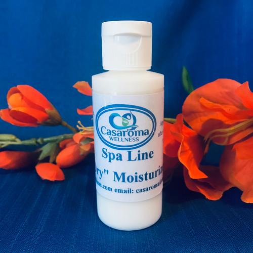 Dry Skin - Moisturizer