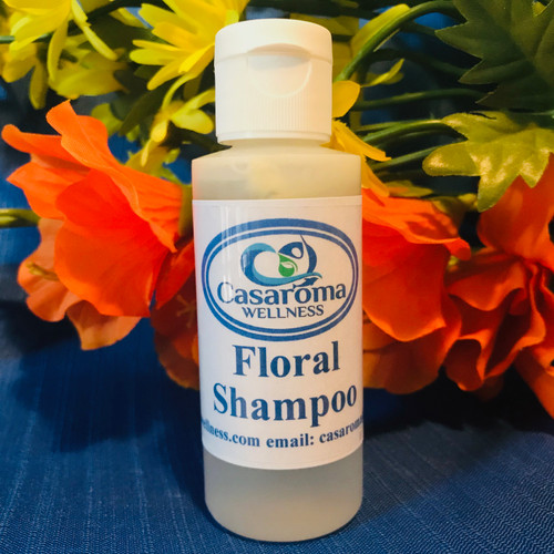 Floral Shampoo