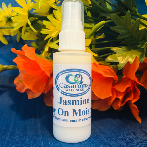 Jasmine Spray-On Moisturizer
