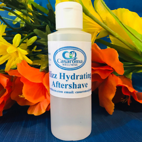 Hizz Hydrating Aftershave