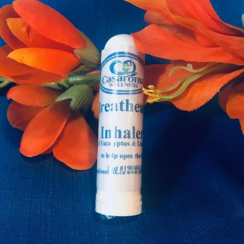 Breatheasy Stick Inhaler