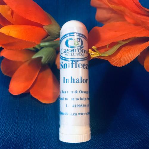Sniffeeze Stick Inhaler