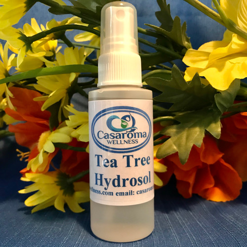 Tea Tree Hydrosol Spray