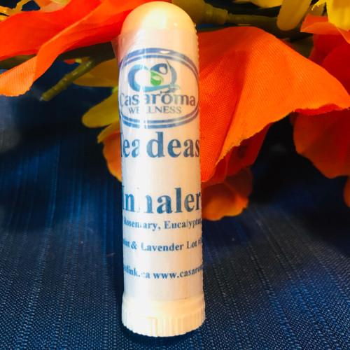 Headeasy Inhaler