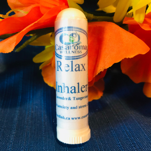 Relax Inhaler