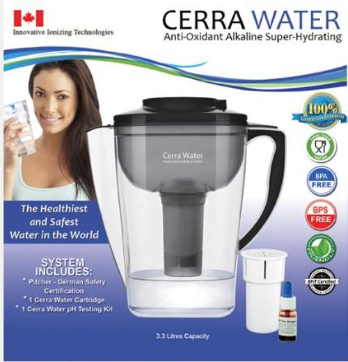 Cerra Water Jug