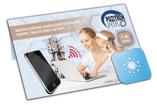 Pozitron Plus Mobile