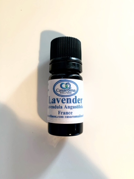 Lavender  (French) Essential Oil